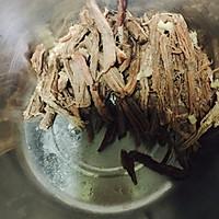 韩式辣牛肉汤的做法图解3