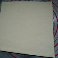 儿时最爱的白糖花卷的做法图解5