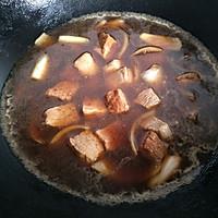 红烧土豆牛肉的做法图解6