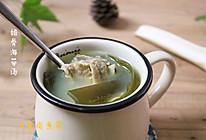 排骨海带汤的做法