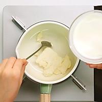 奶酪培根意面——迷迭香的做法图解3