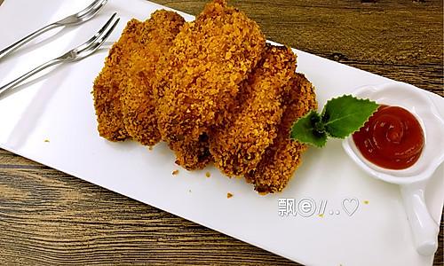 炸鸡翅--空气炸锅版#我要上首页清爽家常菜#的做法