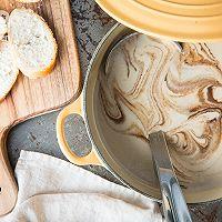 奶油蘑菇汤的做法图解11