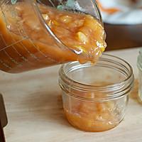 蜂蜜蜜桃果酱的做法图解6