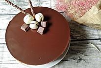 巧克力乳酪慕斯蛋糕的做法