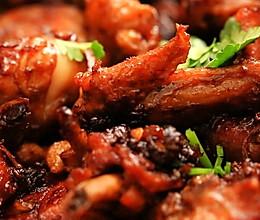 迷迭香:红烧鸡块的做法
