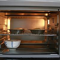 洋葱猪肉堡#美的烤箱菜谱#的做法图解3