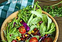 餐桌上不可缺少的解腻爽口大拌菜:附万能凉菜汁的做法的做法