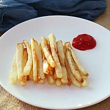 少油版薯条