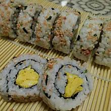 寿司-翻转寿司