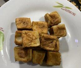 自制鱼豆腐的做法