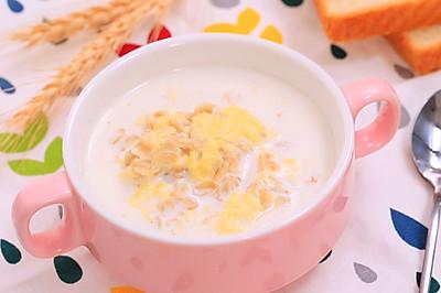 阳光早餐麦片