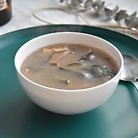 #今天吃什么#改良版糊辣汤的做法图解12