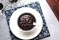广式甜品——红豆黑糯米糖水的做法