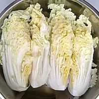 自制辣白菜的做法图解1