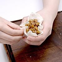 烧麦|美食台的做法图解8