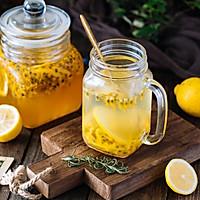 柠檬百香果蜜的做法图解7