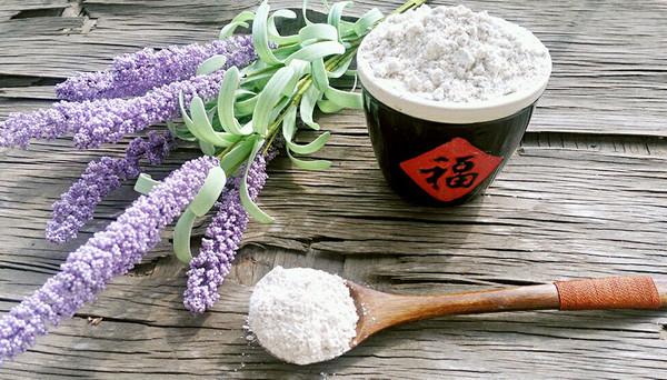红豆薏仁粉的做法