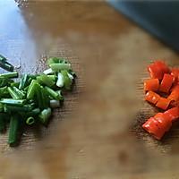 火腿金针菇#德国Miji爱心菜#的做法图解2