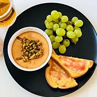 早餐:做一碗完美的蛋羹(蒸水蛋)