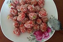 糖炒圣女果的做法