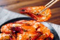 日食记丨油焖大虾的做法