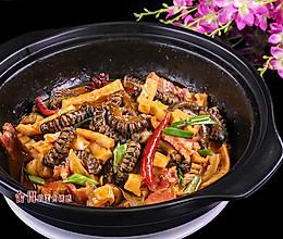 鳝鱼这样做非常方便, 味道鲜美, 营养丰富, 减肥者的佳肴的做法