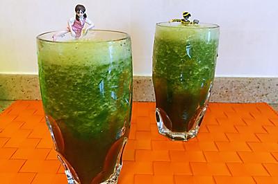 减肥/蔬果汁