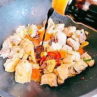 鲍汁蚝油酱香红鸡的做法图解7