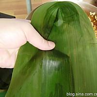 大肉粽子的做法图解6