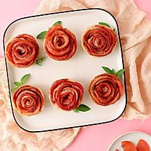 玫瑰苹果花