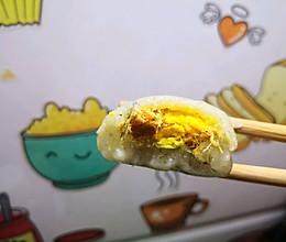 清明菜糯米团子的做法