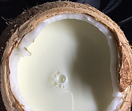 椰冻的做法