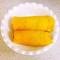 详解蔬菜鸡蛋卷饼的做法图解18