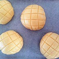 菠萝包 【茶餐厅的风味】的做法图解18