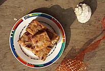 #太太乐鲜鸡汁玩转健康快手菜# 香煎芋头糕的做法