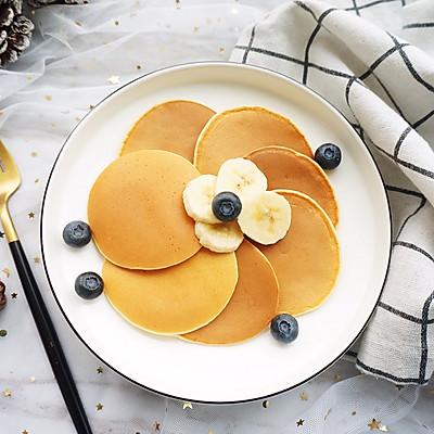 香蕉松饼·辅食