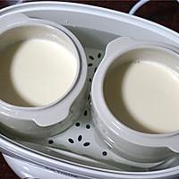 蜜豆双皮奶的做法图解6