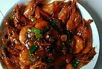 黄氏——油焖虾的做法