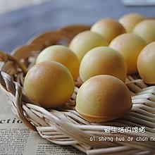 海绵小蛋糕#豆果5周年#