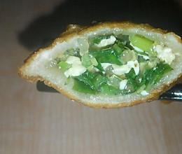 河南特色:炸菜角的做法