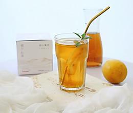 #夏日撩人滋味#柠檬冰红茶的做法