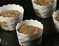 巧克力麦芬的做法图解8