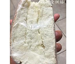 商业版配方---奶酪包的做法的做法