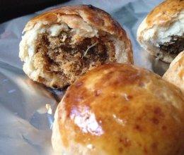 金丝肉松饼的做法