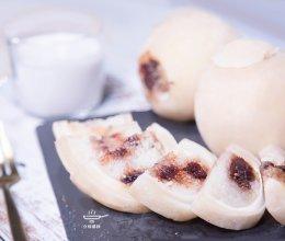 飘香椰子饭的做法