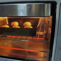 松露云腿酥饼#美的烤箱菜谱#的做法图解10