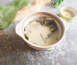 简单美味鲫鱼汤的做法