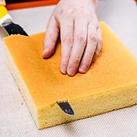 莱明顿蛋糕的做法图解14