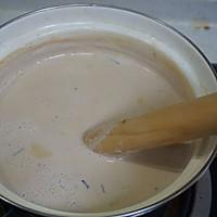 5分钟教你做浓香手煮奶茶的做法图解6